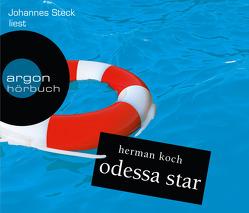 Odessa Star von Koch,  Herman, Kuby,  Christiane, Steck,  Johannes