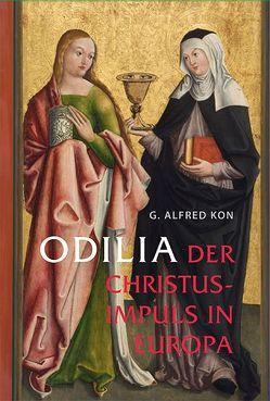 Odilia von Klockenbring,  Gérard, Kon,  G. Alfred