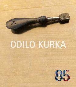 ODILO KURKA von Frommel,  Melchior