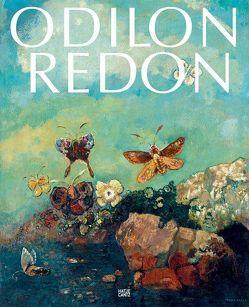 Odilon Redon von Bouvier,  Raphaël, Hauptmann,  Jodi, Stuffmann,  Margret