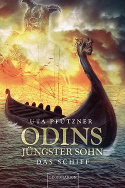 Odins jüngster Sohn von Pfützner,  Uta