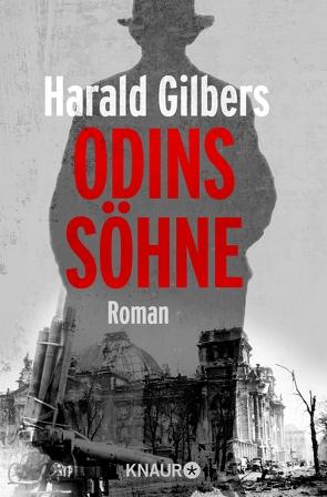 Odins Söhne von Gilbers,  Harald