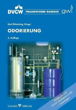 Odorierung von Pritsching,  Karl