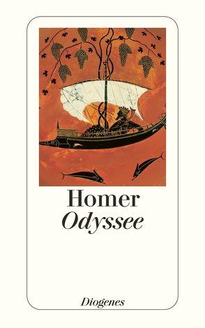 Odyssee von Homer, Von der Mühll,  Peter