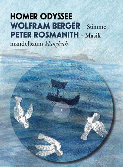 Odyssee von Berger,  Wolfram, Homer, Rosmanith,  Peter