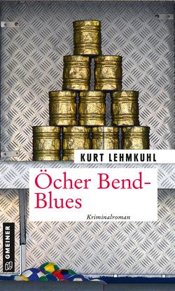 Öcher Bend-Blues von Lehmkuhl,  Kurt