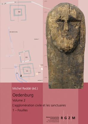 Oedenburg von Reddé,  Michel