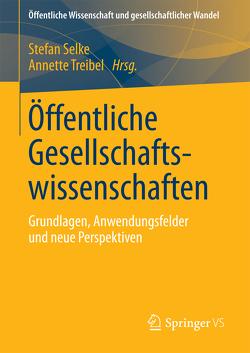 Öffentliche Gesellschaftswissenschaften von Selke,  Stefan, Treibel,  Annette