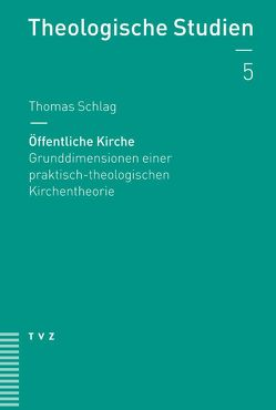 Öffentliche Kirche von Schlag,  Thomas