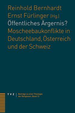 Öffentliches Ärgernis? von Bernhardt,  Reinhold, Fürlinger,  Ernst
