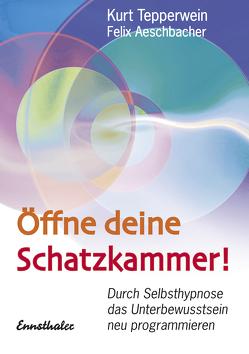 Öffne deine Schatzkammer! von Aeschbacher,  Felix, Tepperwein,  Kurt
