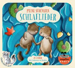 Öhrchen auf! Meine schönsten Schlaflieder (Audio-CD) von Bielfeldt,  Rainer, Opheys,  Caroline