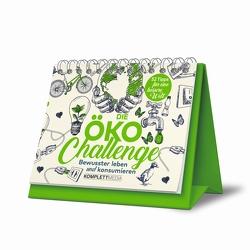 Öko Challenge – Bewusster leben und konsumieren