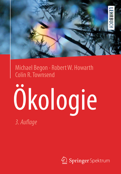 Ökologie von Begon,  Michael, Held,  Andreas, Howarth,  Robert W., Townsend,  Colin R.