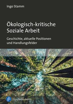Ökologisch-kritische Soziale Arbeit von Stamm,  Ingo