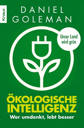 Ökologische Intelligenz von Goleman,  Daniel