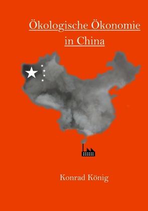 Ökologische Ökonomie in China von Koenig,  Konrad