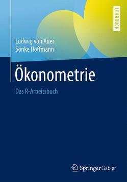 Ökonometrie von Hoffmann,  Sönke, von Auer,  Ludwig