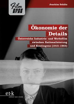 Ökonomie der Details von Schätz,  Joachim, Wahl,  Chris
