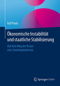 Ökonomische Instabilität und staatliche Stabilisierung von Pauly,  Ralf