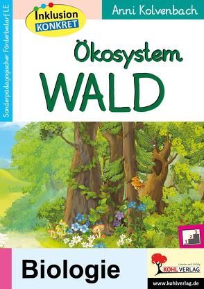 Ökosystem Wald von Kolvenbach,  Anni