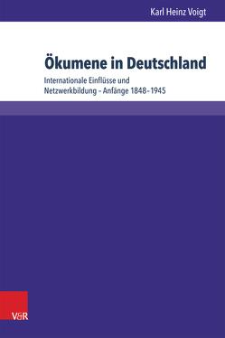 Ökumene in Deutschland von Feldtkeller,  Andreas, Fleischmann-Bisten,  Walter, Hempelmann,  Reinhard, Rose,  Miriam, Schneider-Ludorff,  Gury, Voigt,  Karl Heinz