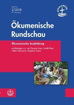 Ökumenische Ausbildung von Sahm,  Gisela