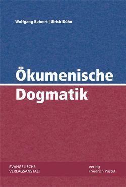 Ökumenische Dogmatik von Beinert,  Wolfgang, Kühn,  Ulrich
