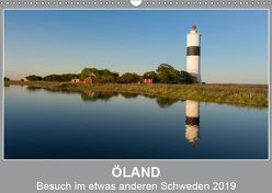 ÖLAND – Besuch im etwas anderen Schweden 2019 (Wandkalender 2019 DIN A3 quer) von Schörkhuber,  Johann