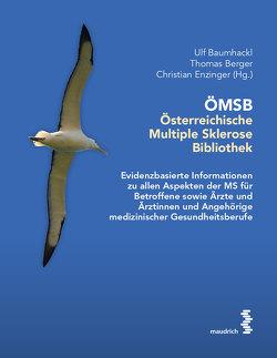 ÖMSB Österreichische Multiple Sklerose Bibliothek von Baumhackl,  Ulf, Berger,  Thomas, Enzinger,  Christian
