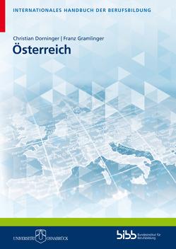 Österreich von Clement,  Ute, Deissinger,  Thomas, Frommberger,  Dietmar, Pilz,  Matthias, Spöttl,  Georg