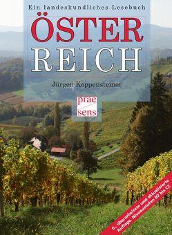 Österreich von Koppensteiner,  Jürgen