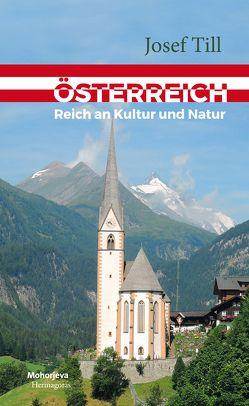 Österreich von Till,  Josef