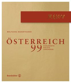 ÖSTERREICH von Maderthaner,  Wolfgang