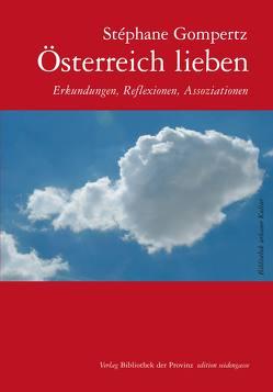 Österreich lieben von Gompertz,  Stéphane
