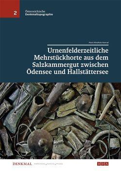 Österreichische Denkmaltopographie 2, 2018