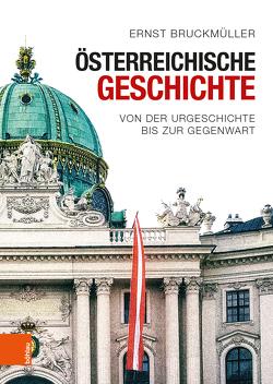 Österreichische Geschichte von Bruckmüller,  Ernst