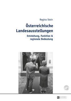 Österreichische Landesausstellungen von Stein,  Regina