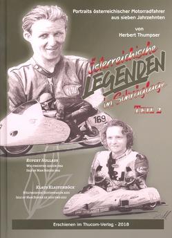 Österreichische Legenden in Schräglage – Teil 2 von Riedl,  Zsofia, Thumpser,  Herbert