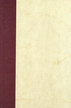 Österreichisches Biographisches Lexikon 1815-1950 / Österreichisches Biographisches Lexikon 1818-1950 Band 15 (Lieferung 67-69): Tumlirz Karl – Warchalowski August