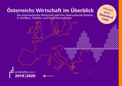 Österreichs Wirtschaft im Überblick 2019/2020 von Österreichisches Gesellschafts- und Wirtschaftsmuseum,