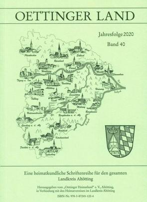 Oettinger Land