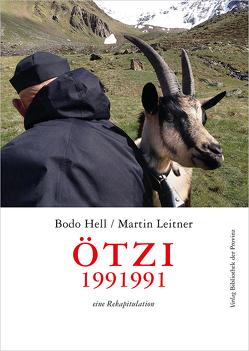 ÖTZI 1991991 von Hell,  Bodo, Leitner,  Martin