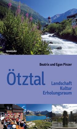 Ötztal von Pinzer,  Beatrix, Pinzer,  Egon