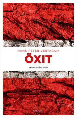 Öxit von Vertacnik,  Hans-Peter