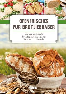 Ofenfrisches für Brot-Liebhaber – Die