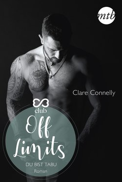 Off Limits – Du bist tabu von Connelly,  Clare
