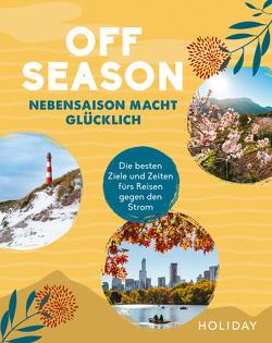 HOLIDAY Reisebuch: OFF SEASON von Rössig,  Wolfgang