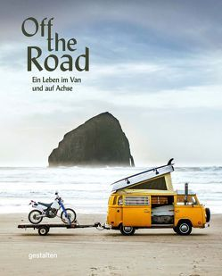 Off the Road (DE) von Ehmann,  Sven, Funk,  Maximilian, Klanten,  Robert