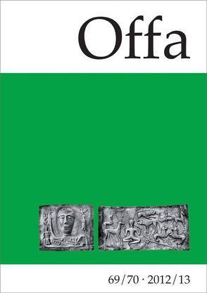 Offa-Zeitschrift. Berichte und Mitteilungen zur Urgeschichte, Frühgeschichte…